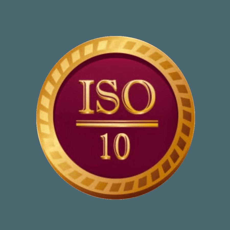 iso-10 строительная компания