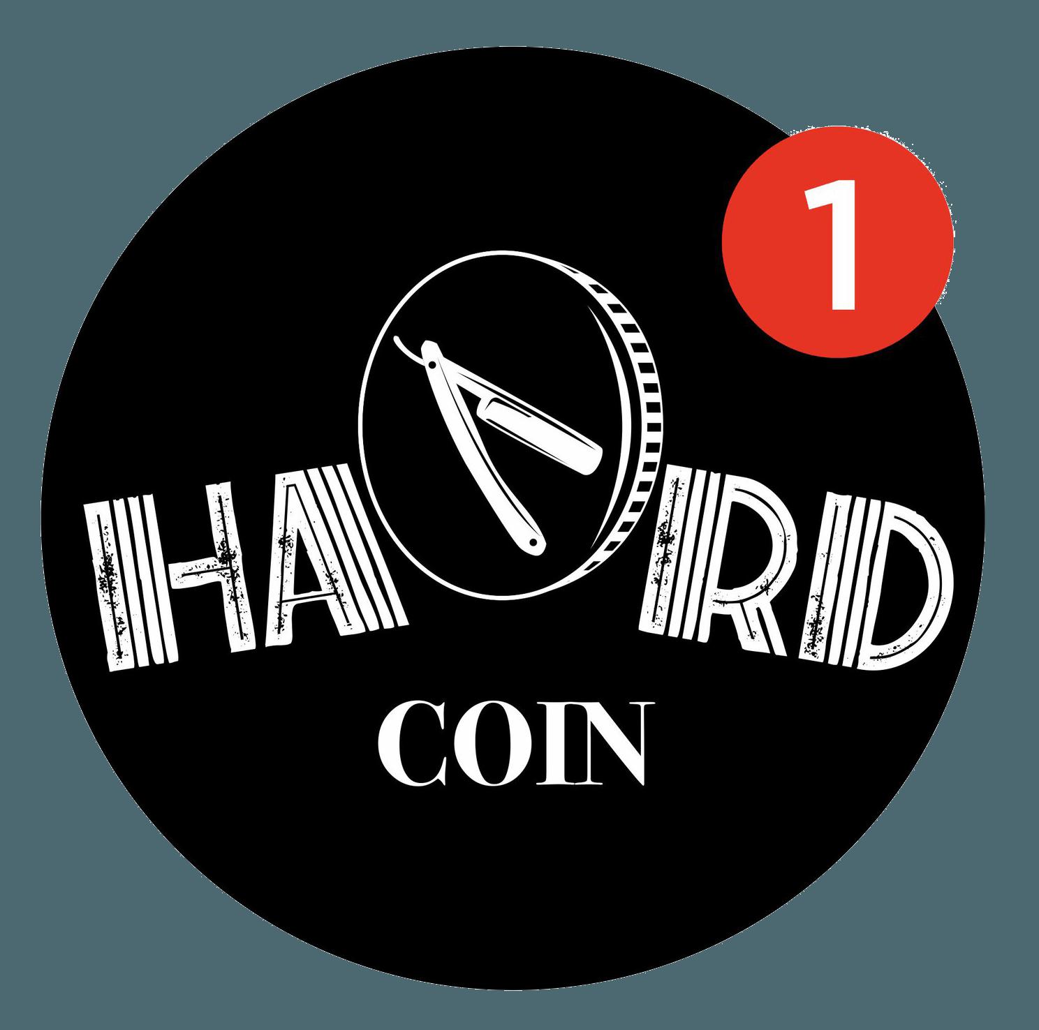 hard coin